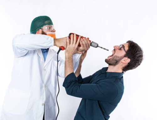 VIDEO MEDICO INQUIETANTE – PERCHÉ EVITARLO?
