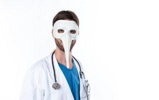 camice video medico